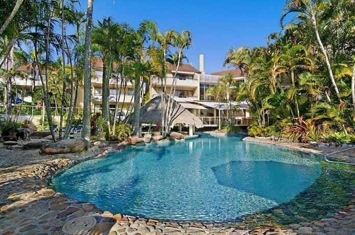 Noosa International Resort