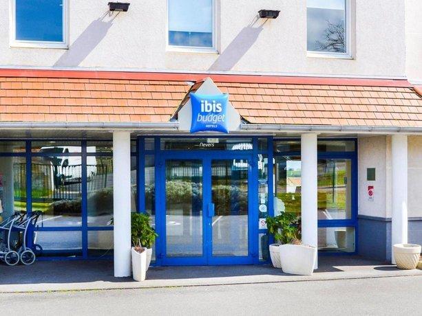 Ibis Hotel In Nevers