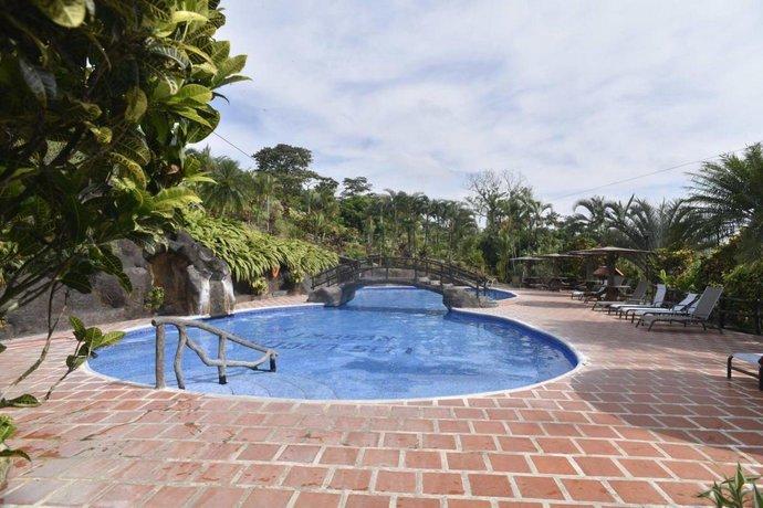 Los Lagos Hotel La Fortuna