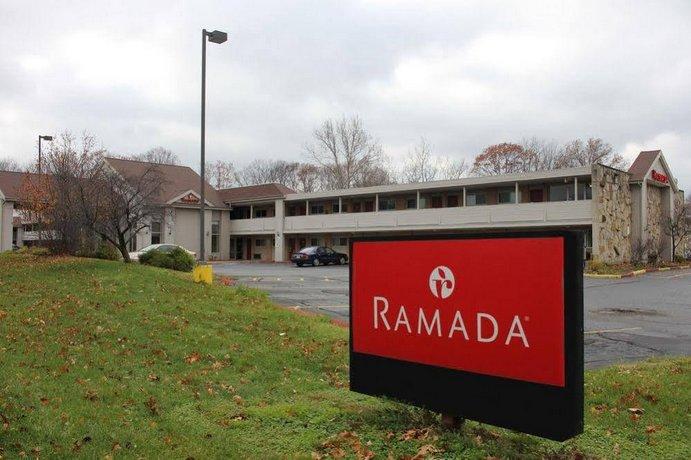 Ramada by Wyndham Cleveland Airport West