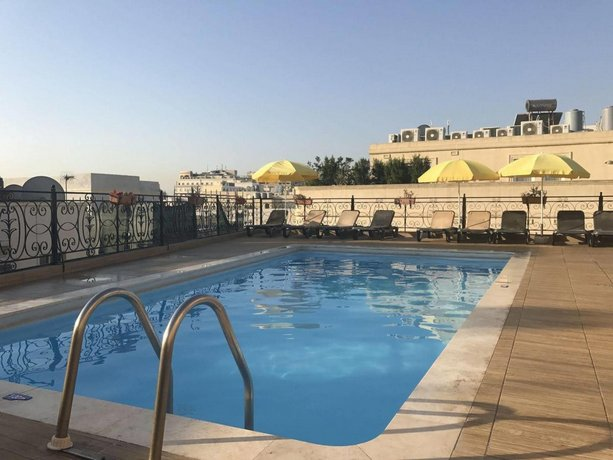 The Windsor Hotel Sliema