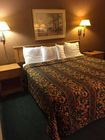 Budget Host Inn - Mankato