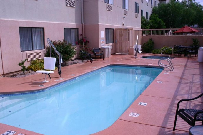 Fairfield Inn & Suites Tucson North/Oro Valley Tucson