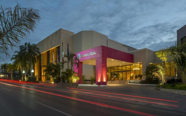 Camino Real Hotel Tampico
