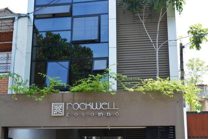 Rockwell Colombo Hotel