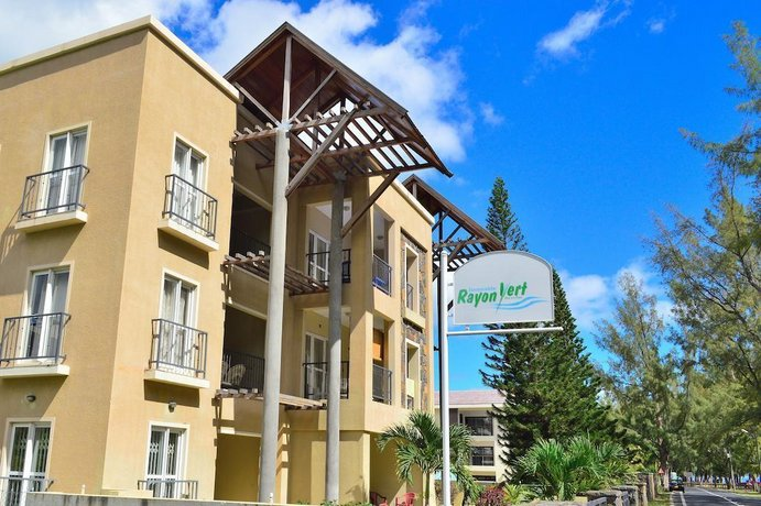 Paradya Beach Apartments