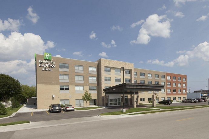 Holiday Inn Express & Suites Alpena - Downtown
