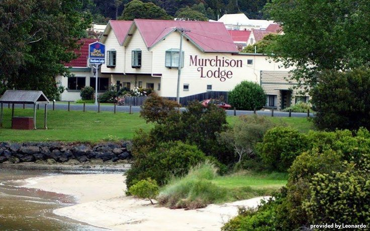 Best Western Murchison Lodge Motor Inn - Burnie