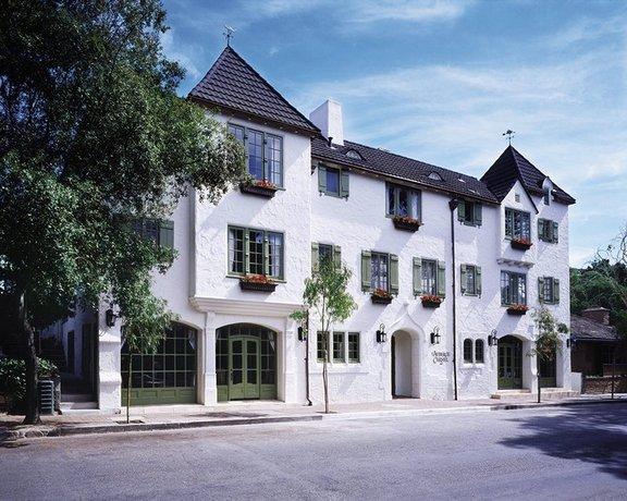L'Auberge Carmel Relais & Chateaux