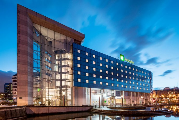 Holiday Inn Paris Marne-La-Vallee