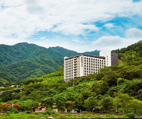 Kensington Resort Jirisan Hadong