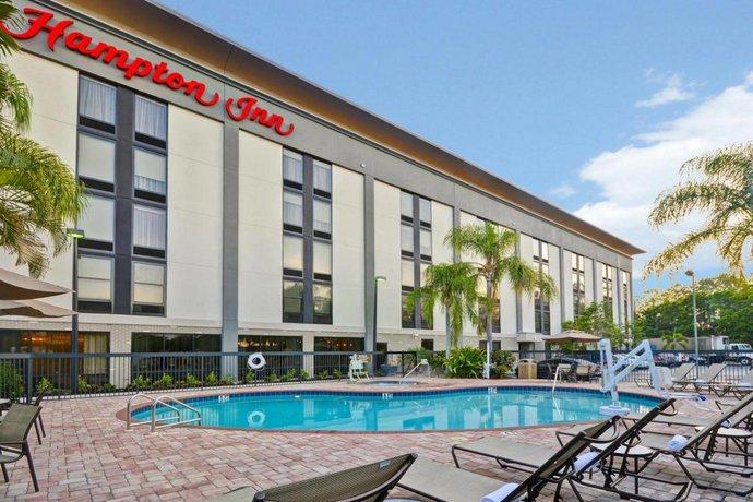 Hampton Inn Sarasota - I-75 Bee Ridge