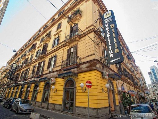 Vergilius Billia Hotel Naples