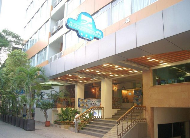 Miraflores Hotel Villahermosa