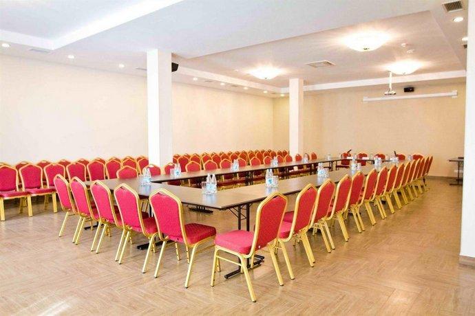 Amaks City Hotel  Krasnoyarsk