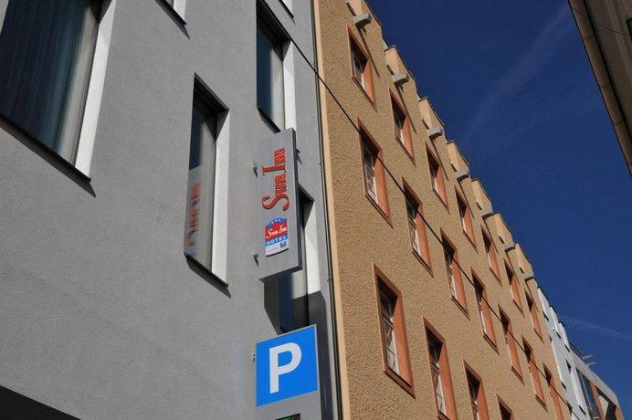 Star Inn Hotel Linz Promenadengalerien by Comfort