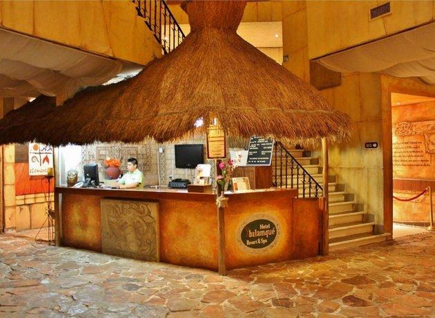 Hotel Xbalamque And Spa Cancun