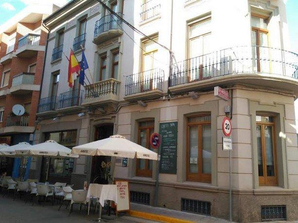 Hotel ca itas spa casas ib ez encuentra el mejor precio - Hotel aro s casas ibanez ...