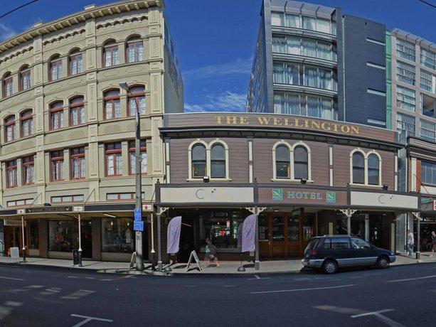 CQ Quality Hotel Wellington Wellington
