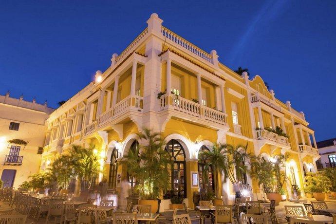 Decameron Cartagena All Inclusive Cartagena De Indias
