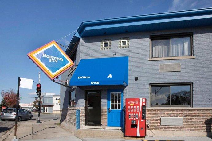 Rodeway Inn Chicago/Evanston