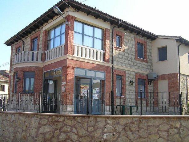 Hotel Rural La Consulta De Isar
