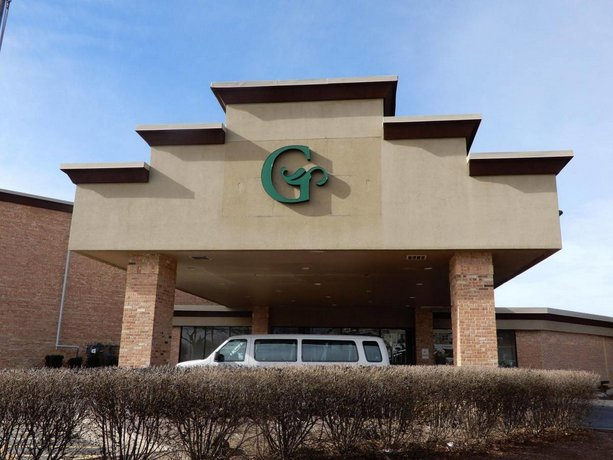 GrandStay Hotel & Suites Milwaukee Airport