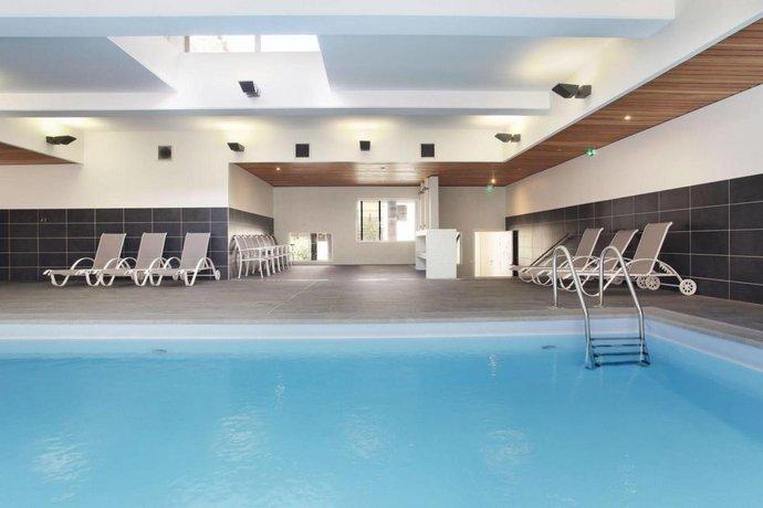 Appart 39 hotel odalys lyon confluence vergelijk aanbiedingen for Appart hotel lyon 7