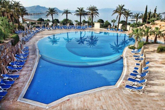 Yasmin Bodrum Resort Turgutreis