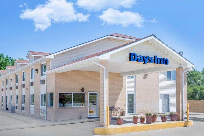 Ogallala-Days Inn