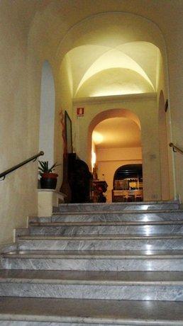 Hotel Europa Rieti