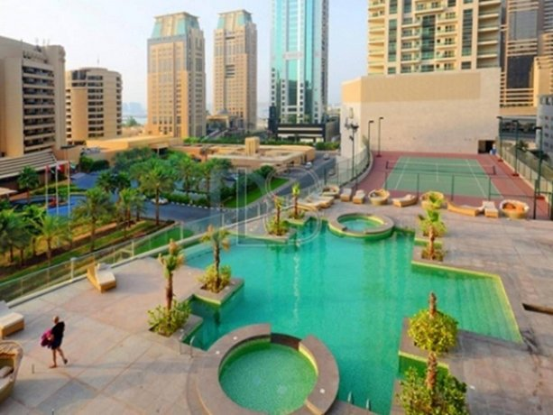Dream Inn Dubai Apartments - Trident