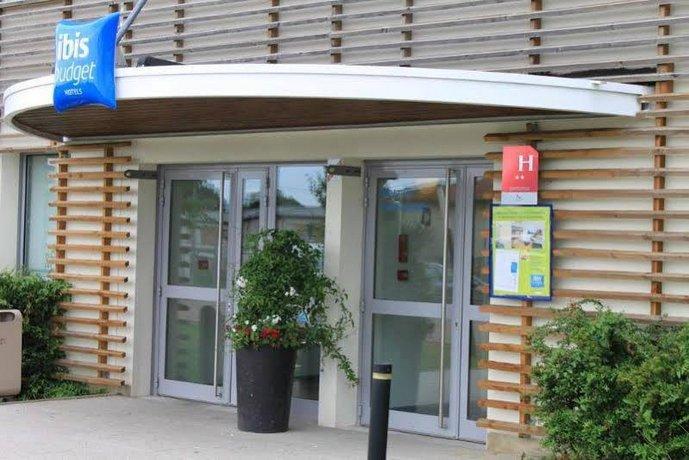 Ibis Budget Hotel Metz