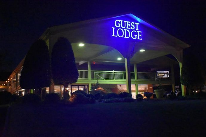 The Guest Lodge Gainesville