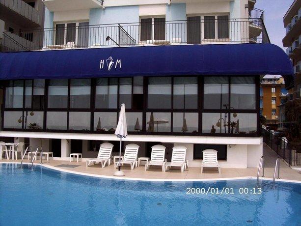 Hotel Manila Jesolo Recensioni