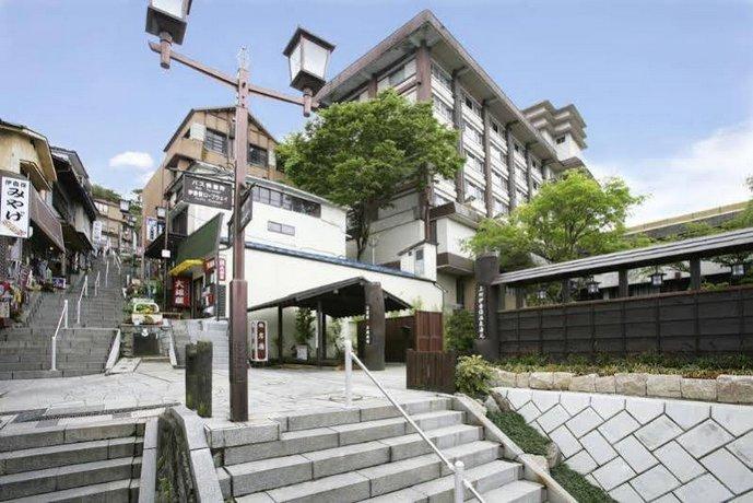Kishigon Ryokan