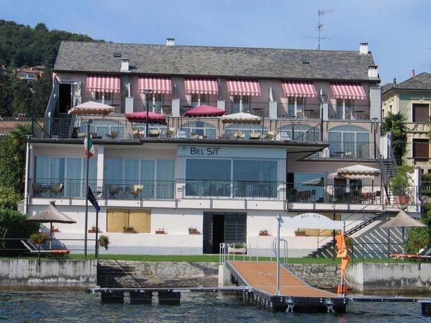 Hotel Bel Sit Meina