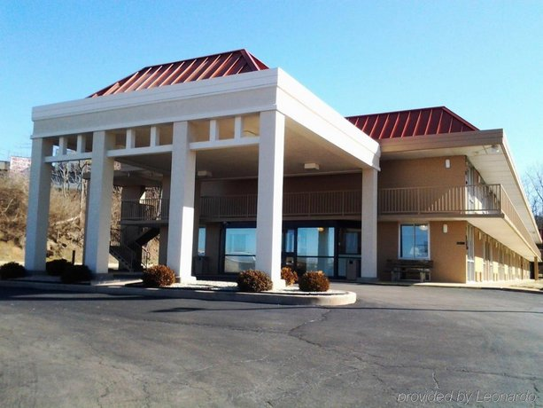 Americas Best Value Inn - Collinsville St Louis