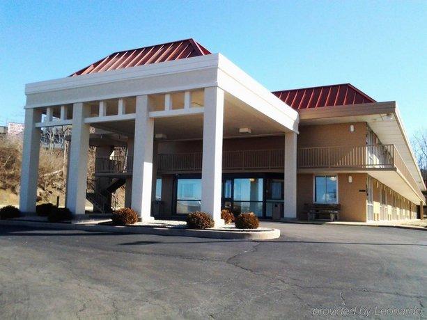 Americas Best Value Inn - Collinsville / St Louis