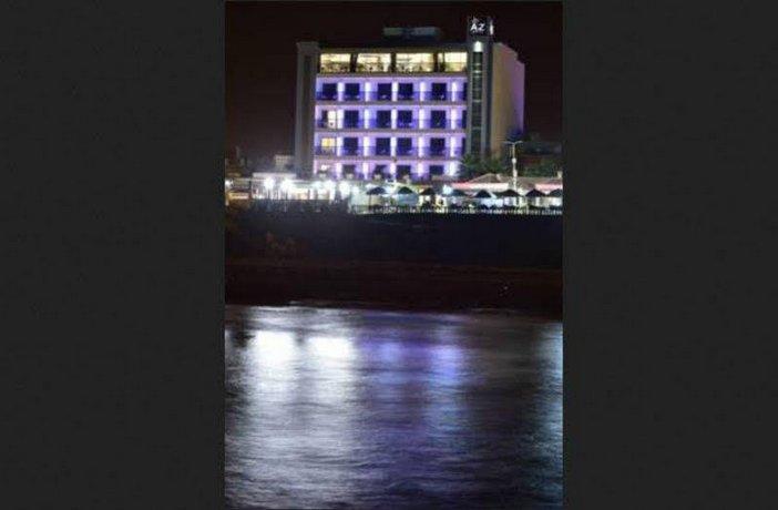 Az Hotel Vague d'Or