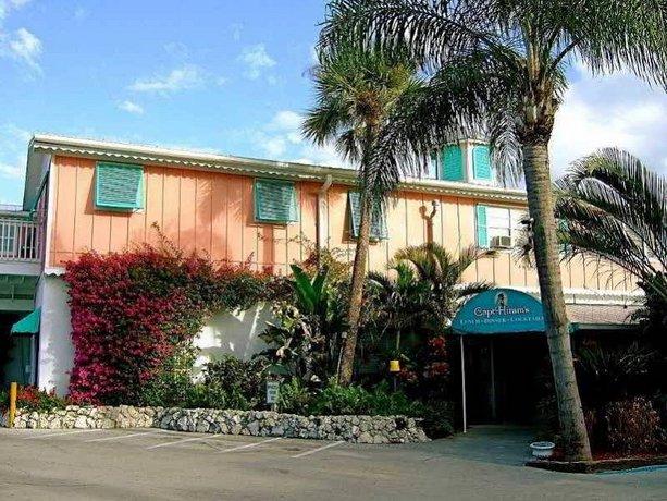 The Inn at Capt Hiram's