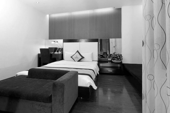 Amorita Boutique Hotel Hanoi