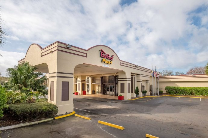 Red Roof Inn PLUS+ Neptune Beach - Jacksonville Beach