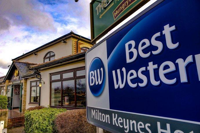 Best Western Milton Keynes