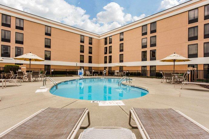 Comfort Inn University Durham - Chapel Hill