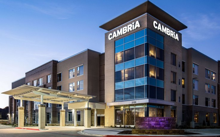 Cambria Hotel & Suites Southlake