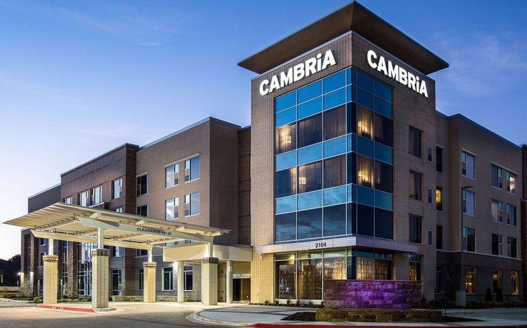 Cambria Hotel & Suites Southlake