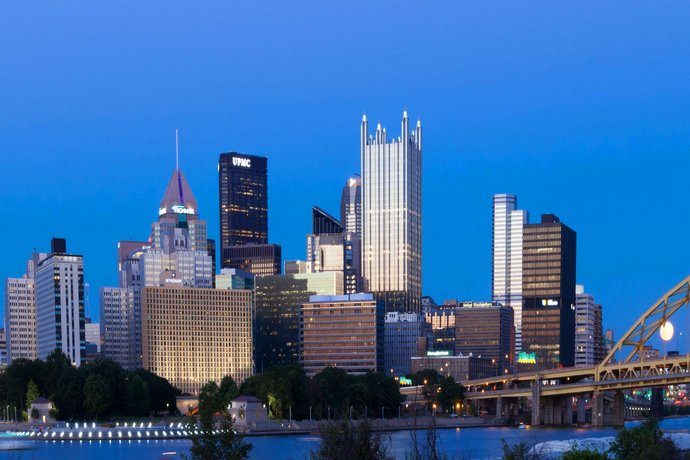 Wyndham Grand Pittsburgh