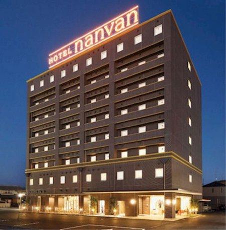 Hotel Nanvan Hamanako