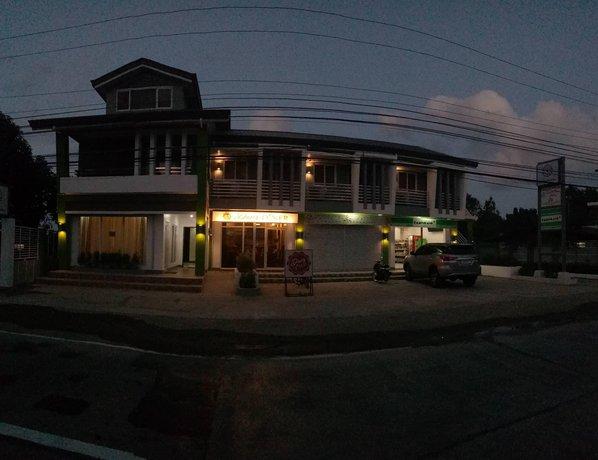 La Casa Ramirez